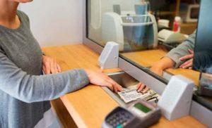 Suspensión de los pagos