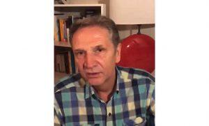 Mensaje del Gerente Médico de OSOSS – Dr. Luis Scervino