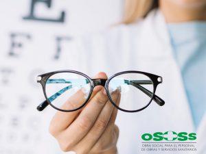 Servicio de Optica y Ortopedia