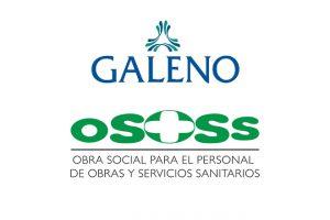 Lee más sobre el artículo Recetas Digitales para Afiliados de OSOSS con Galeno