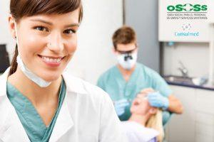 Novedades Consulmed Odontología